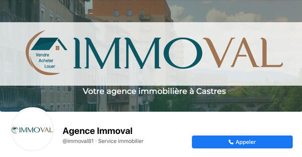 stratégie-immobilière-facebook-agence-immoval